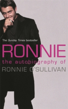 Ronnie : The Autobiography of Ronnie O'Sullivan, Paperback