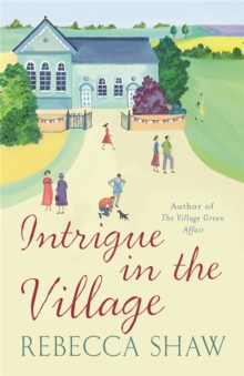 Intrigue in the Village, Paperback