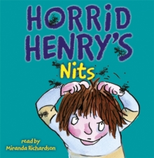 Horrid Henry's Nits, CD-Audio