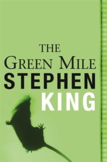 The Green Mile, Paperback Book