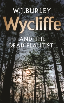 Wycliffe and the Dead Flautist, Paperback