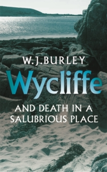 Wycliffe and Death in a Salubrious Place, Paperback