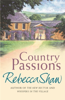 Country Passions, Paperback Book