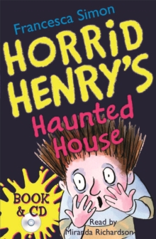 Horrid Henry's Haunted House, Mixed media product