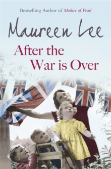After the War is Over, Hardback Book
