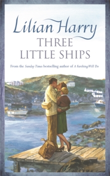 Three Little Ships, Paperback