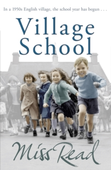 The Village School, Paperback Book