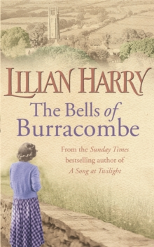 The Bells of Burracombe, Paperback