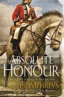 Absolute Honour, Paperback Book