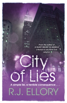 City of Lies, Paperback