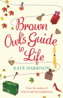 Brown Owl's Guide to Life, Paperback Book