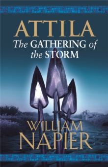 Attila : The Gathering of the Storm, Paperback