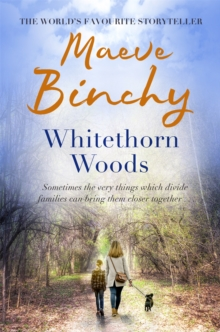 Whitethorn Woods, Paperback