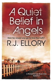A Quiet Belief in Angels, Paperback