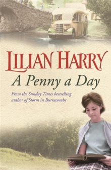 A Penny a Day, Paperback