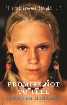 Promise Not to Tell, Paperback