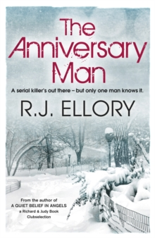 The Anniversary Man, Paperback