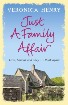 Just a Family Affair, Paperback Book