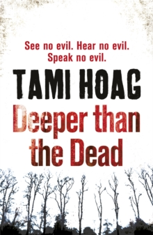 Deeper Than the Dead, Paperback