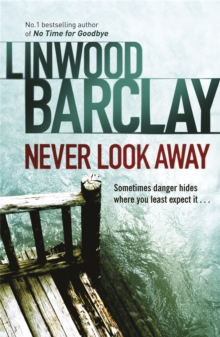 Never Look Away, Paperback