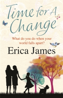 Time for a Change, Paperback
