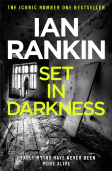 Set in Darkness, Paperback