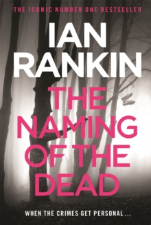 The Naming of the Dead, Paperback