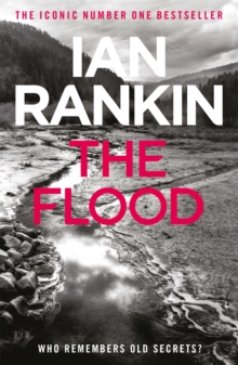 The Flood, Paperback Book