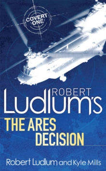 Robert Ludlum's The Ares Decision, Paperback