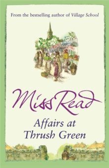 Affairs at Thrush Green, Paperback Book