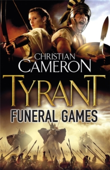 Funeral Games, Paperback Book