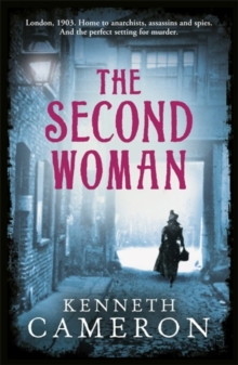 The Second Woman, Paperback Book
