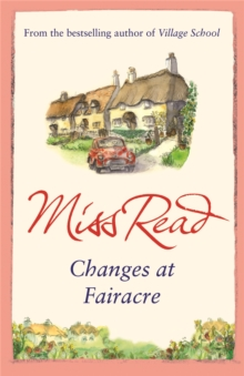 Changes at Fairacre, Paperback