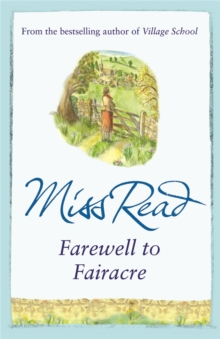 Farewell to Fairacre, Paperback