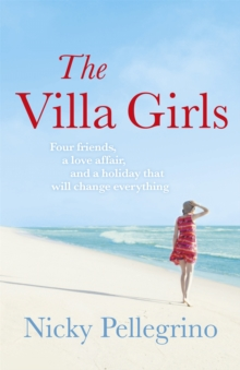 The Villa Girls, Paperback