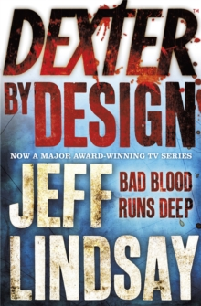 Dexter by Design, Paperback Book