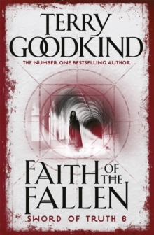 Faith of the Fallen, Paperback Book