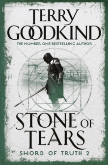 Stone of Tears, Paperback Book
