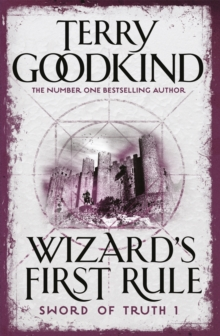 Wizard's First Rule, Paperback Book