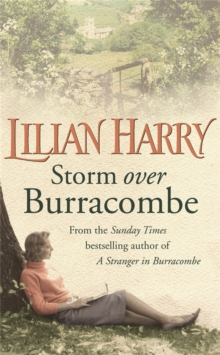 Storm Over Burracombe, Paperback