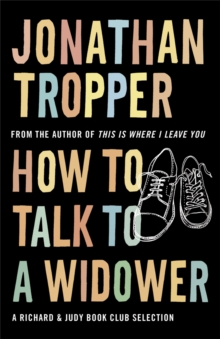 How to Talk to a Widower, Paperback