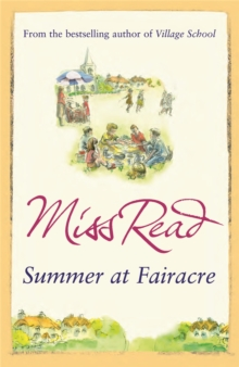 Summer at Fairacre, Paperback Book