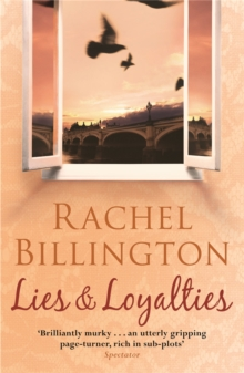 Lies and Loyalties, Paperback