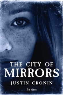 The City of Mirrors, Hardback Book