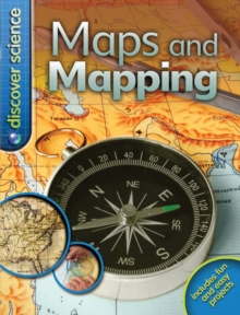 Discover Science: Maps and Mapping, Paperback Book