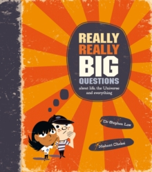 Really Really Big Questions, Paperback
