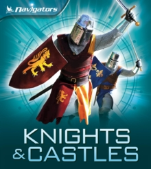 Navigators: Knights and Castles, Paperback