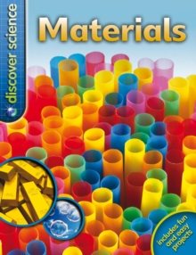Discover Science: Materials, Paperback