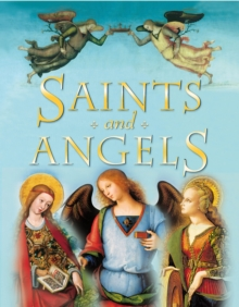Saints and Angels, Paperback Book