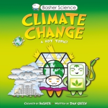 Basher Science: Climate Change, Paperback